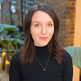 Miriam Brett