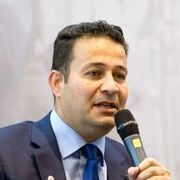 Mohammad Abu Rumman
