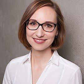 Anna Katharina Stahl