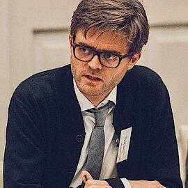 Christian Odendahl