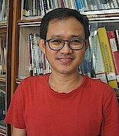 Fahmi Panimbang