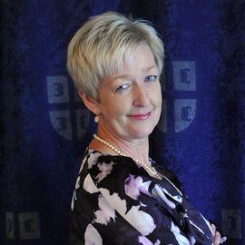 Stefanie Babst