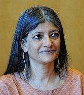 Jayati Ghosh