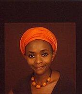 Caroline Wanjiku Kihato