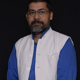 Chandra Dev Bhatta