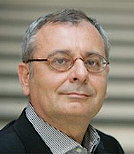 Klaus-Jürgen Scherer