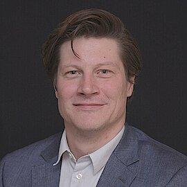 Jonathan Menge