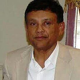 Hasan Zillur Rahim