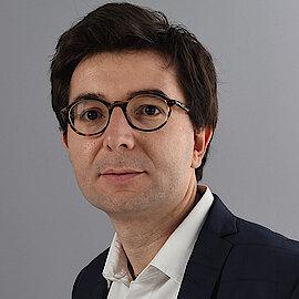 Éric Monnet