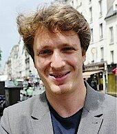 Joël Gombin