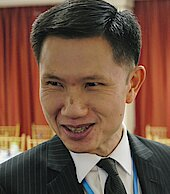 Thitinan Pongsudhirak