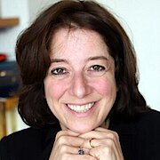 Anya Schiffrin