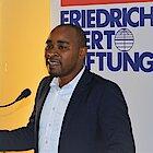 Robert Muthami