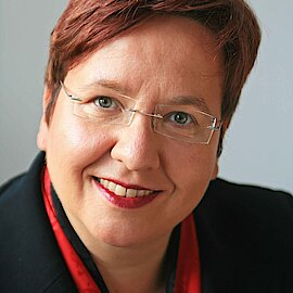 Ute Schaeffer
