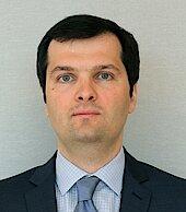 Mikhail Troitskiy