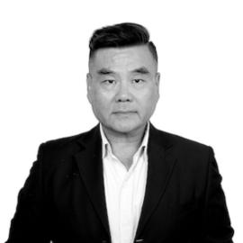 Hongjian Cui