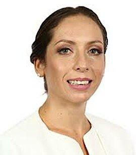 Carolina Hidalgo Herrera