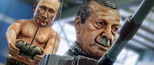 Berg Karabach Russlands Glaubwurdigkeit Steht Auf Dem Spiel Aussen Und Sicherheitspolitik Ipg Journal