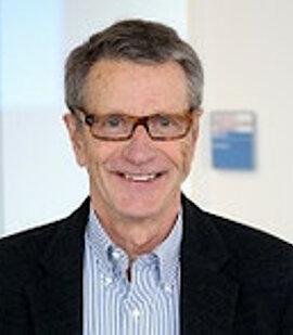Herbert Wulf