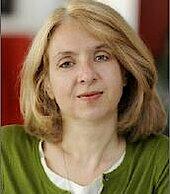Anke Hassel