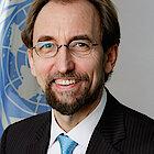 Zeid Ra'ad Al Hussein