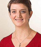 Maggie Chapman