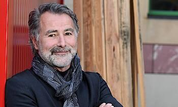 David Ausserhofer