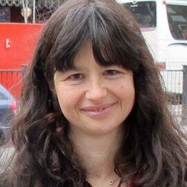 Susanna Rustin