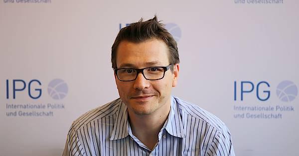 Henning Meyer ein bedingungsloses grundeinkommen widerspricht dem wohlfahrtsstaat