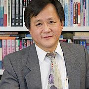 Steve Tsang