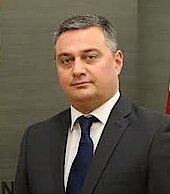Victor Dolidze