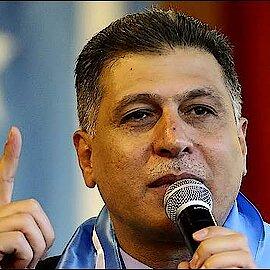 Arshad al-Salihi