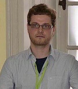 Dorian Kantor
