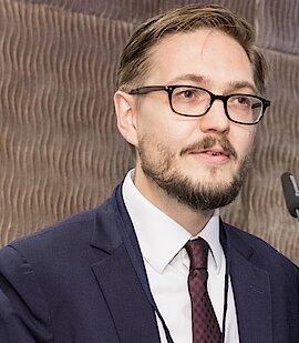 Peer Teschendorf