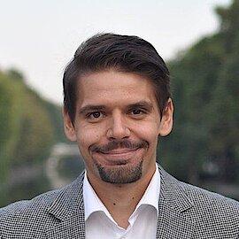 David Ramin Jalilvand