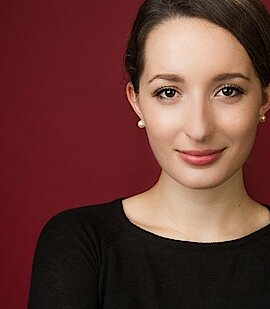 Lisa-Maria Neudert