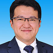 Liew Chin Tong