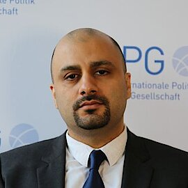 Mohammad Ali Shabani