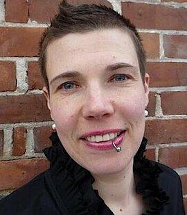 Julia Hurrelmann