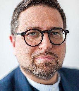 Marc Saxer