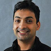 Arjun Jayadev