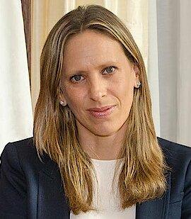 Cecilia Nahón