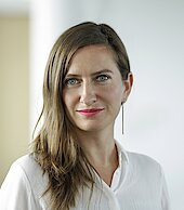 Joanna Itzek