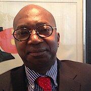 Cheikh Oumar Diarrah
