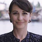 Geraldine de Bastion