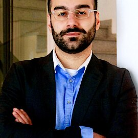 Ali Fathollah- Nejad