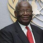 Ibrahim A. Gambari