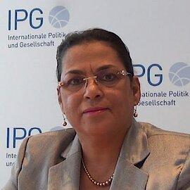 Beatrice Atallah