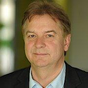Heinz Theisen