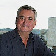 Frank Hantke